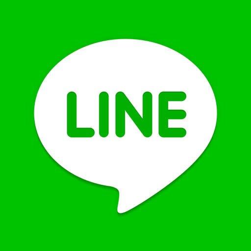 Line聯繫我們